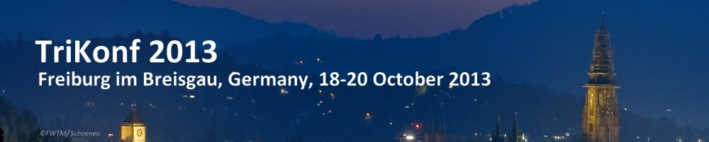 MOX WILL ATTEND THE TRIKONF!
