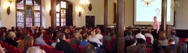 Keynote speech by Jost Zetzsche