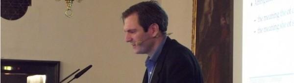 Keynote: Prof. Philipp Koehn